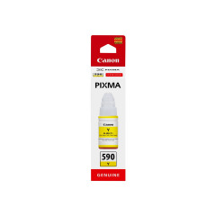 Canon GI-590Y Yellow Ink Bottle 70ml