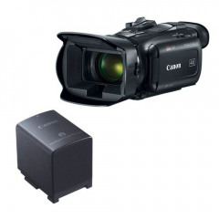 Canon Legria HF G50 Power Kit