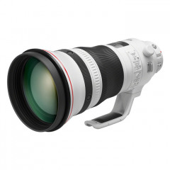 Canon EF 400mm f/2.8L IS III USM objectief