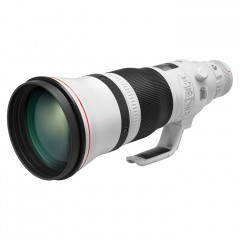 Canon EF 600mm f/4L IS III USM objectief