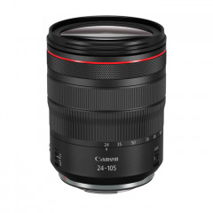 Canon RF 24-105mm f/4L IS USM objectief