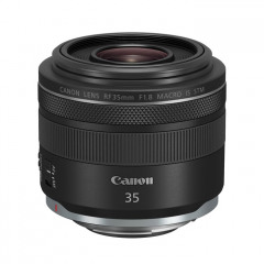 Canon RF 35mm f/1.8 IS Macro STM objectief