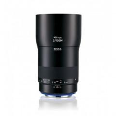Zeiss Milvus 2.0/100M ZE (Canon) (incl. zonnekap)