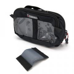 Caruba Cable Bag S - Double Sided