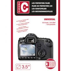 Caruba LCD Cover Universeel. 3,5