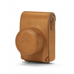 Leica 19555 Case D-LUX 7 brown