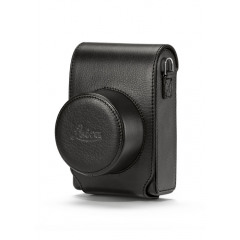 Leica 19554 Case D-LUX 7 black