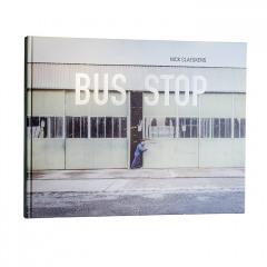 Fotoboek Bus Stop - Nick Claeskens