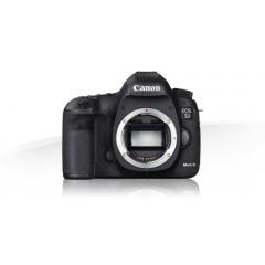 Canon - EOS 5D Mk III BODY