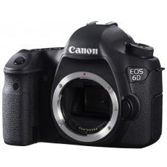 Canon EOS 6D Body (Virt. Kits)