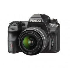 Pentax K-3II BLACK DAL 18-55WR