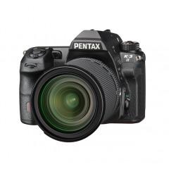 Pentax K-3II BLACK DA 16-85 WR