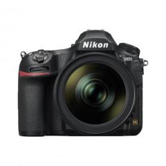 Nikon D850 + AF-S 24-120mm F4 VR kit