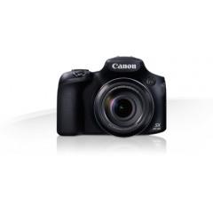 Canon - POWERSHOT SX60 HS BK