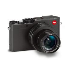 Leica 18470 D-Lux (Typ 109), black