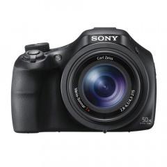 Sony DSC-HX400V + kaart + jacket case (tot einde voorraad)