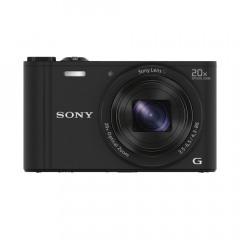 Sony WX350B Black