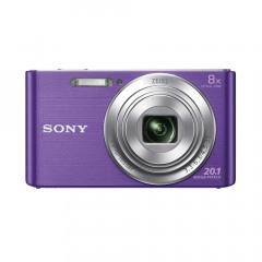 Sony W830V