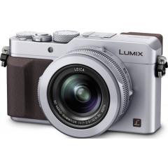 Panasonic Lumix LX100 Silver
