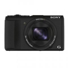 Sony DSC-HX60V Black