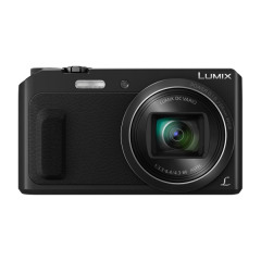 Panasonic Lumix TZ57 Brown
