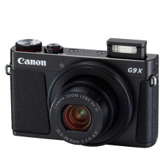 Canon G9X Black Mark II