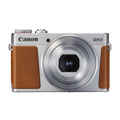Canon G9X Silver Mark II