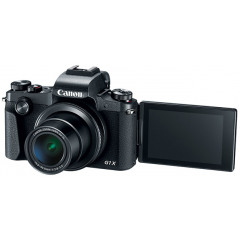 Canon G1X MKIII