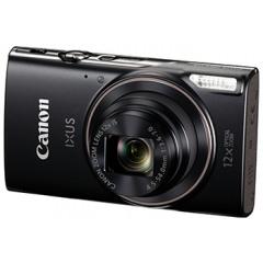 Canon Ixus 285 HS kit BLK