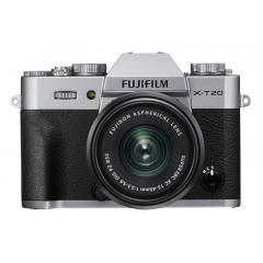 Fujifilm X-T20 XC15-45mm F3.5-5.6 OIS PZ