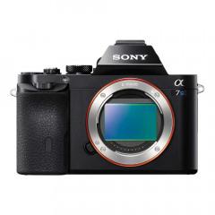 Sony A7S Black body