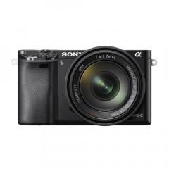 Sony A6000 Black + 16-70mm ZA