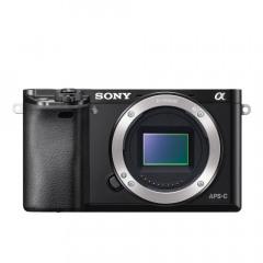 Sony A6000 Black
