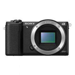 Sony ILCE-5100 Black Body