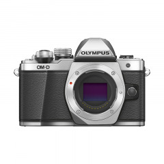 Olympus E-M10II Body silver