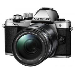 Olympus E-M10II + 14-150 II Kit silver/black