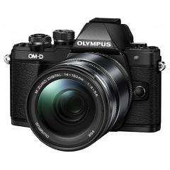 Olympus E-M10II + 14-150 II Kit black/black