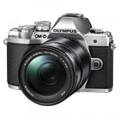 Olympus E-M10III + 14-150II Kit slv/blk
