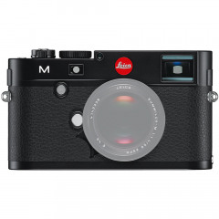 Leica 10770 M (Typ 240) Black Paint Finish
