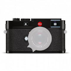 LEICA 10947 M (Typ 262) black anodized