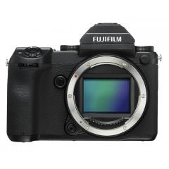 Fujifilm GFX 50S body