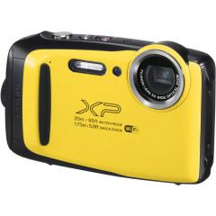 Fujifilm FinePix XP130 Yellow