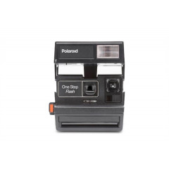 Polaroid Originals Refurbished 600 camera - square