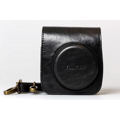 Fujifilm INSTAX Mini 90 Neo Classic Case Black + Strap