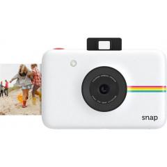 Polaroid SNAP Instant Digital Camera -Bundle-Wit