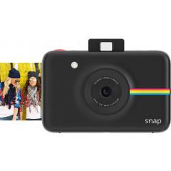 Polaroid SNAP Instant Digital Camera -Bundle-Zwart