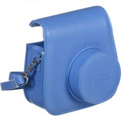 Fujifilm instax Mini 9 Case + strap Cobalt