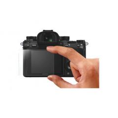 Sony PCK-LG1 Schermbeschermer glass