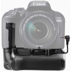 Jupio Battery Grip JBG-C016 Canon EOS 77D/800D/9000D/T7i/X9i