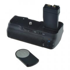 Jupio Battery Grip for Canon 550D/600D/650D/700D